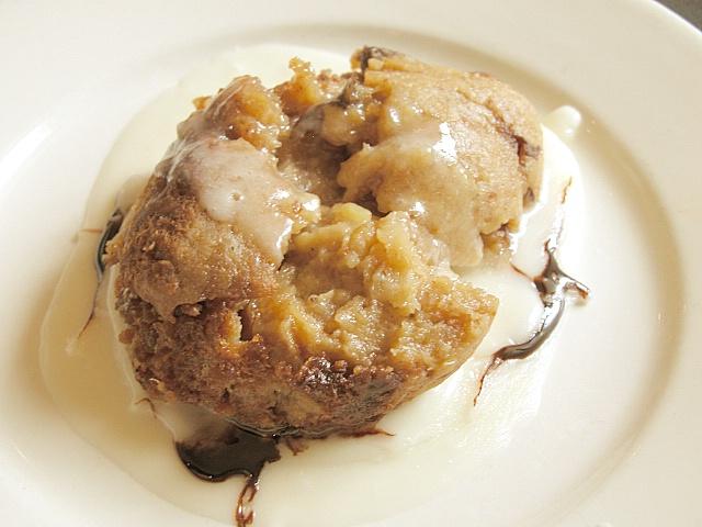 Bread pudding recipe new orleans