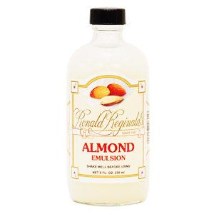 almond-emulsion